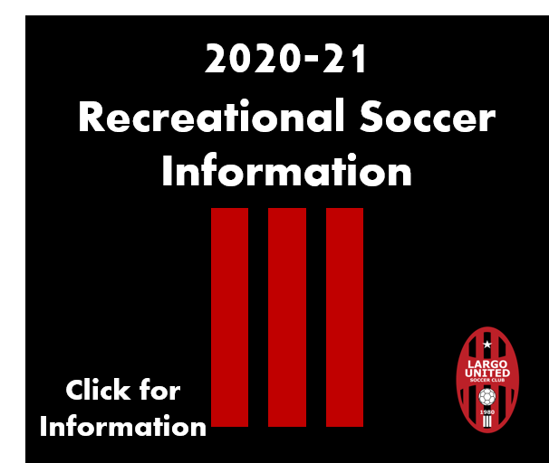 2020/21 Recreational Info