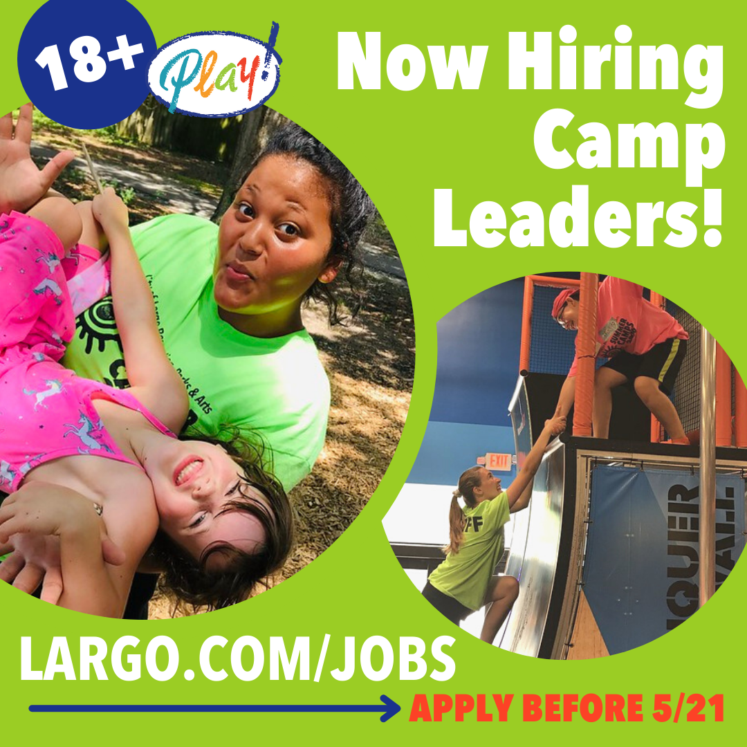 Camps Leaders