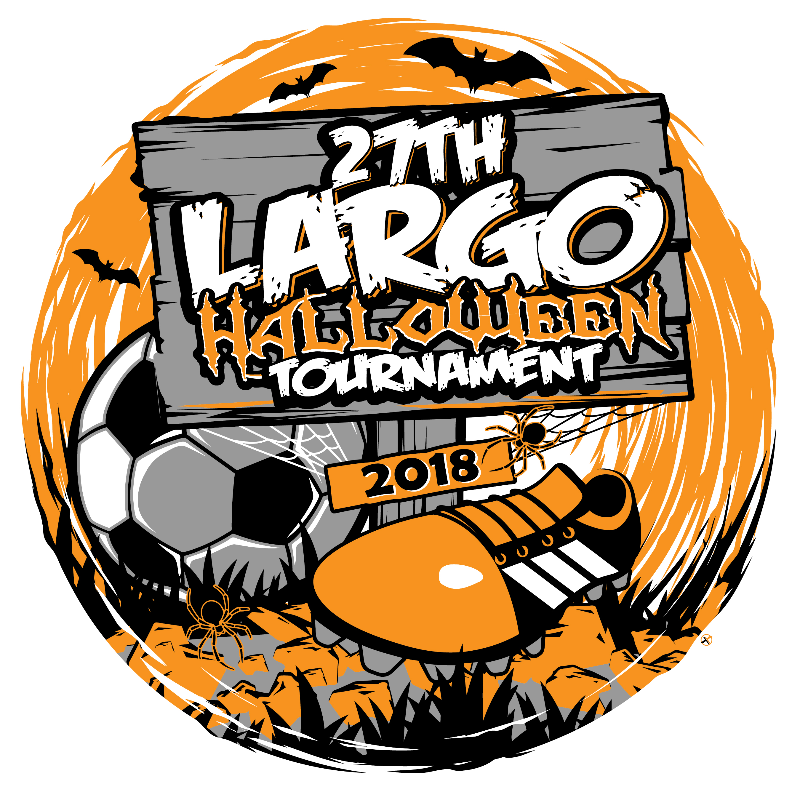 27th largo halloween tournament | largo united soccer club