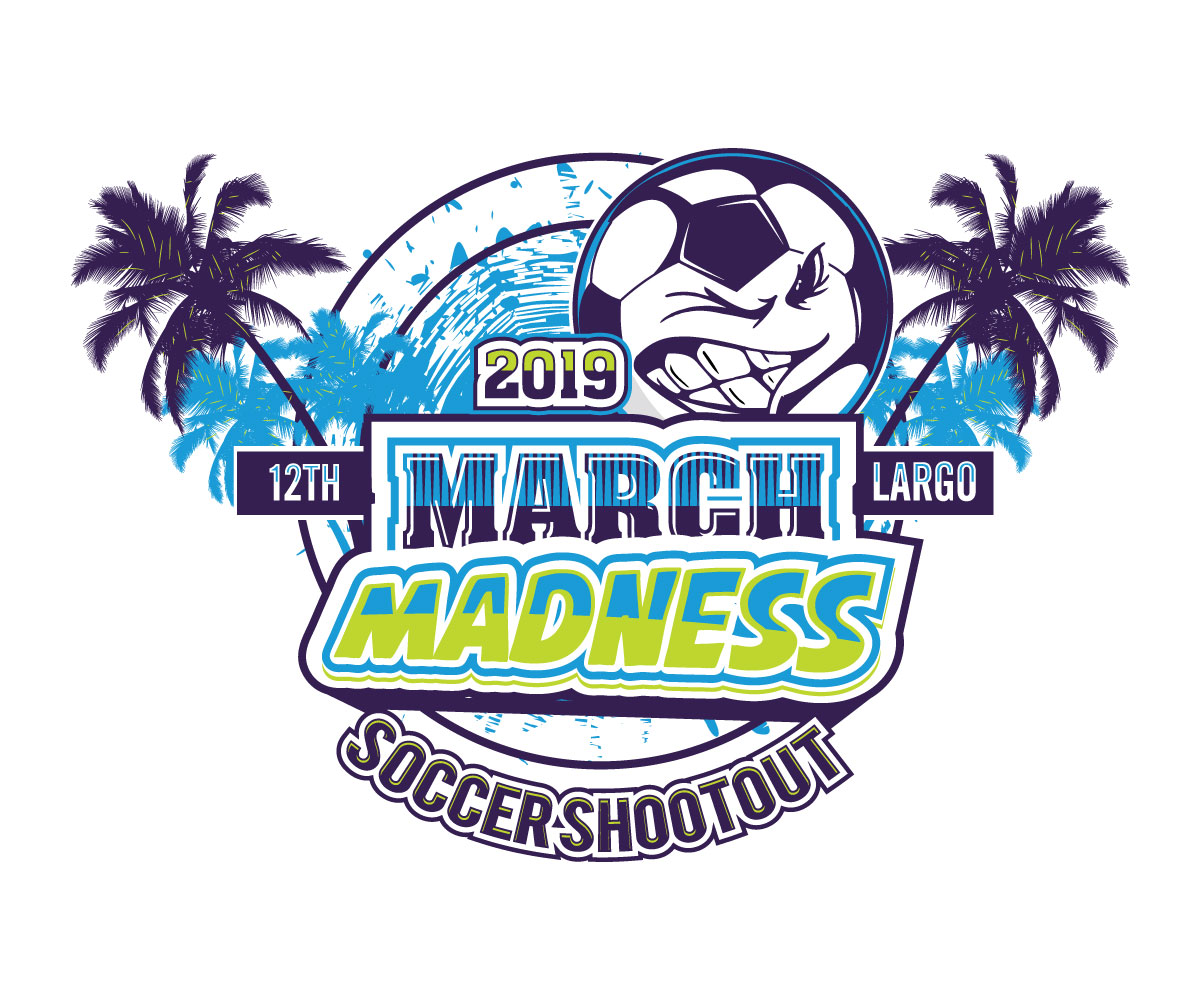 12th Annual March Madness Soccer Shootout